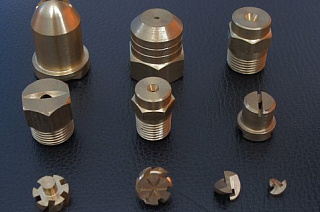 Industrial injectors